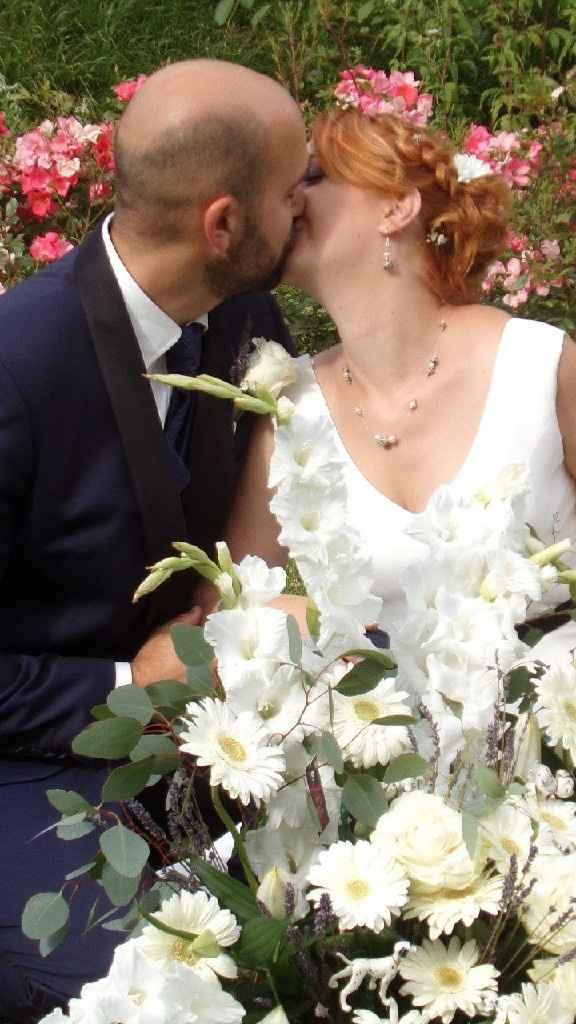 Nous nous marions le 27 Juillet 2019 - Yonne - 1