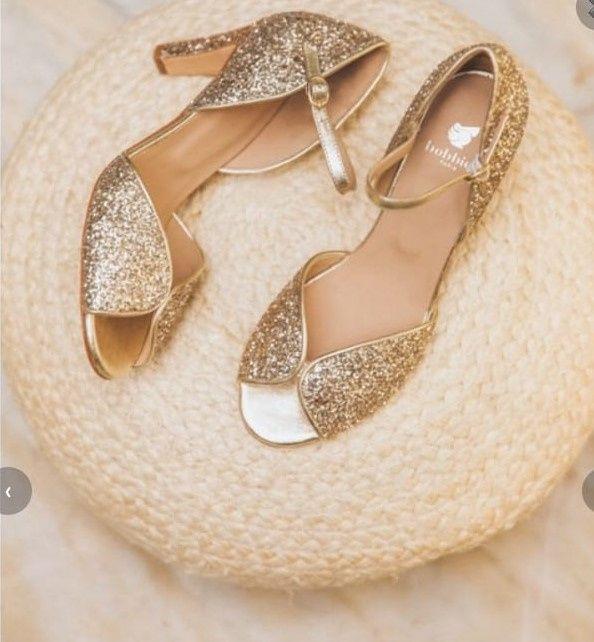 Chaussures trouvées 1