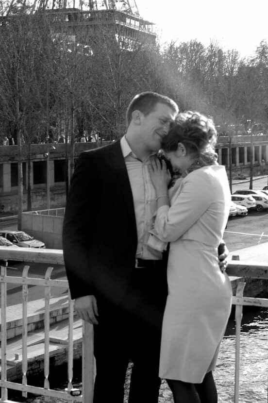 Mariage civil - on s'est dit oui! - 3