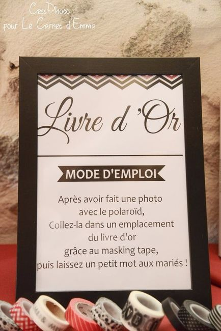 Préférence Affiche consigne photobooth - Page 2 - Décoration - Forum Mariages.net EY79