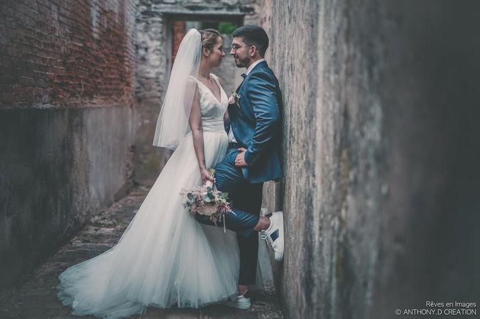 Mariage du 3 juillet 2021 1