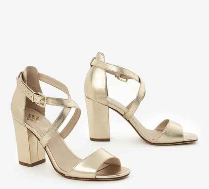 De quelle couleur seront tes chaussures ? 👠 - 1