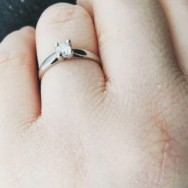 Mariés de Juin 2018 : Présentez-vous ! - 1