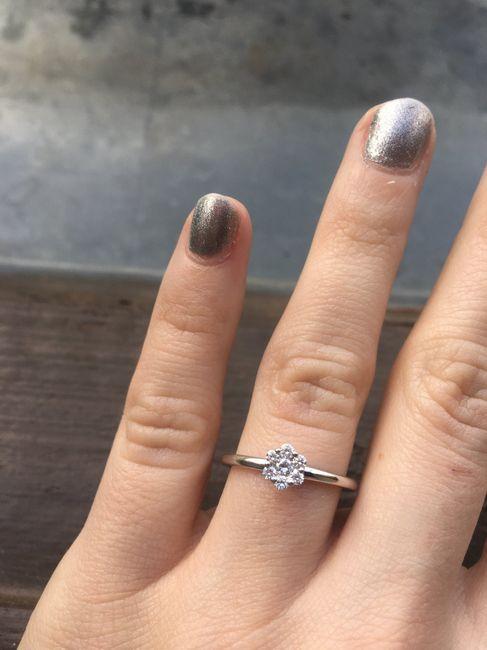Bague de fiançailles : d'où viennent elles ? 14