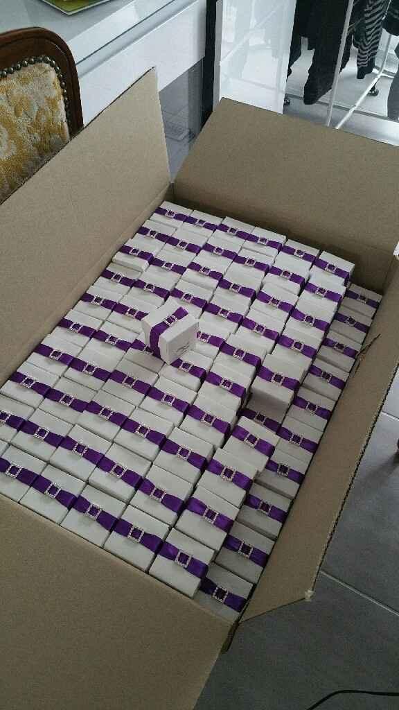 200 boîtes plus tard - 1