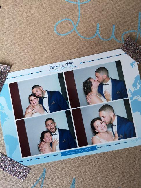 Weddingbox Planet cards - 1