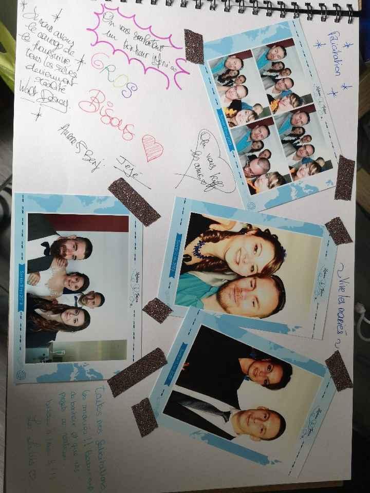 Weddingbox Planet cards - 2
