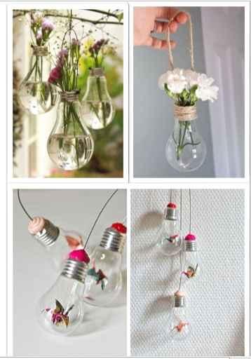 - Les ampoules -