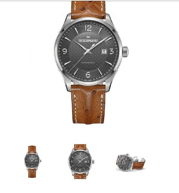 Ma montre à gousset 3
