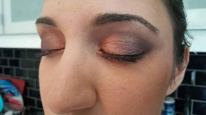 Mon make up...vos avis - 3