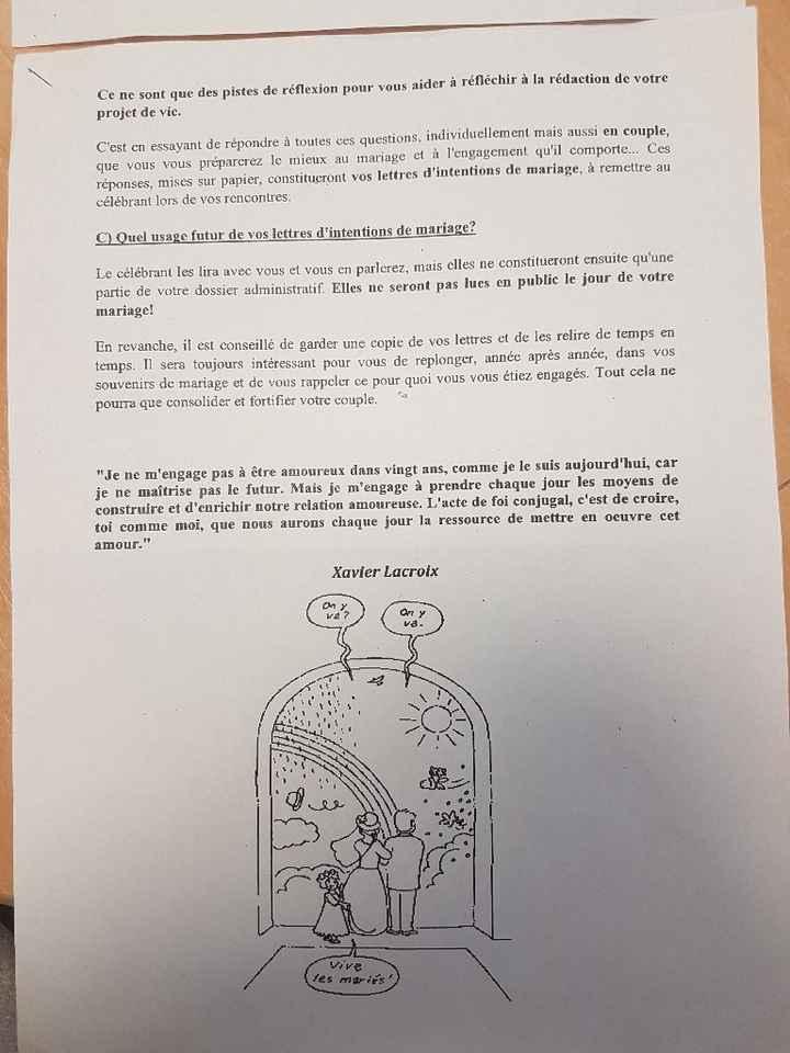 Réunion couples eglise préparation - 3