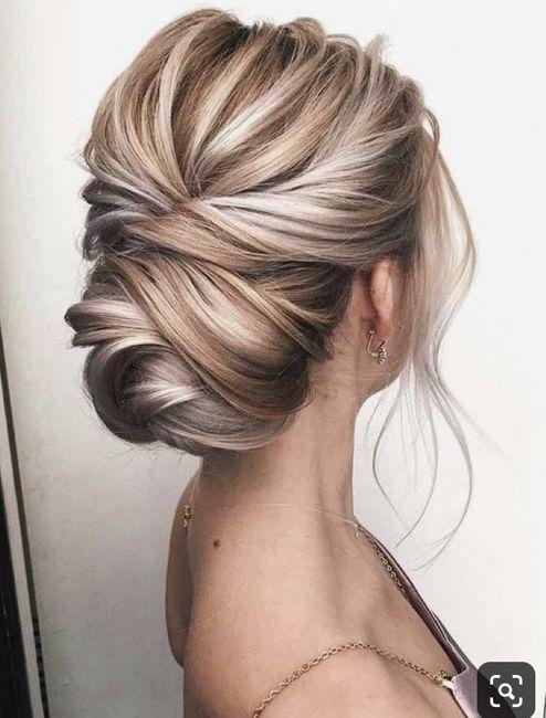 Vos coiffures 11