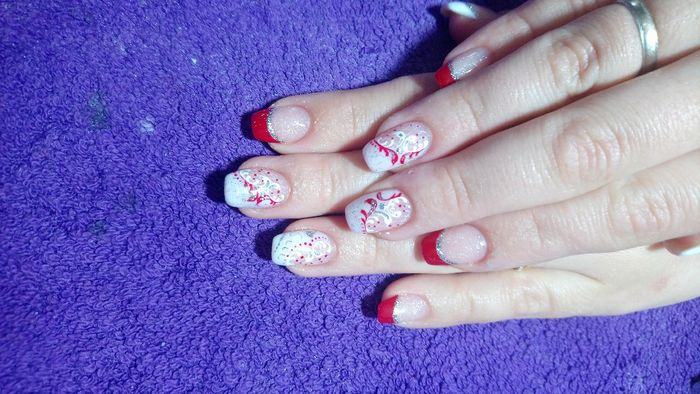 Ongles💅 - 1