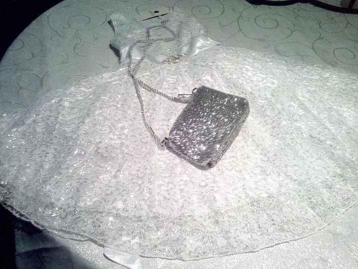Robes demoiselle honneur chez Amazon - 1