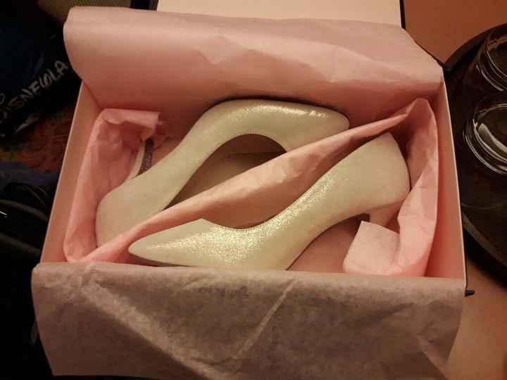 Mes chaussures de princesses !!!! - 1