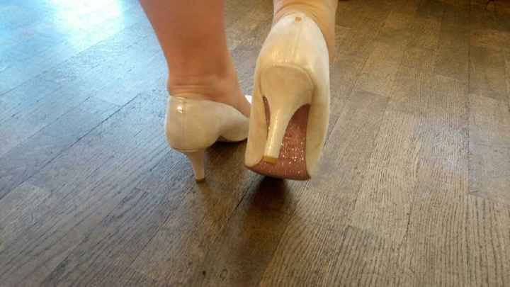 Mes chaussures de princesses !!!! - 2