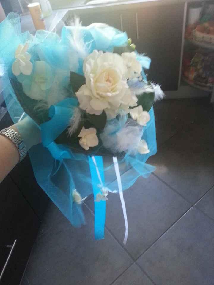 Quel type de bouquet de mariée pour vous ? - 1