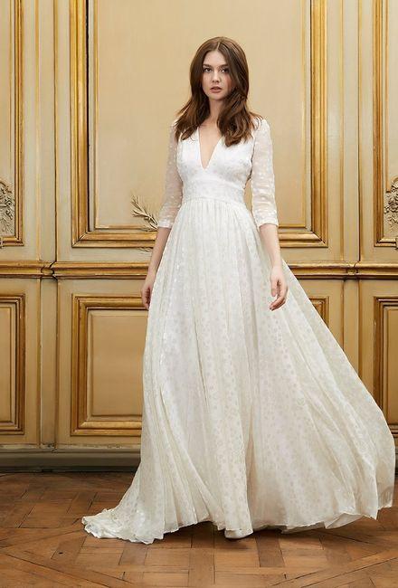 robe de mari e motif 1 5 les pois page 4 mode