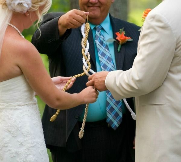 Rituel de la corde
