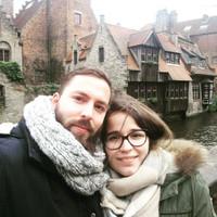 Carina et Cédric