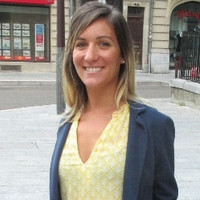Anne Laure