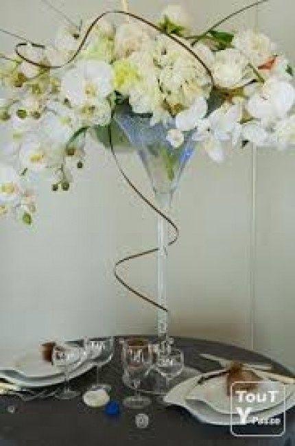 Votre avis chandelier vases martini d coration forum for Perle d eau decoration florale