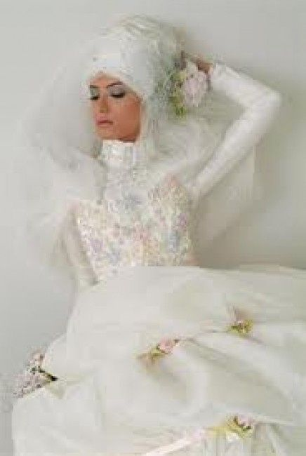 Mais la mariée russe passionnée est