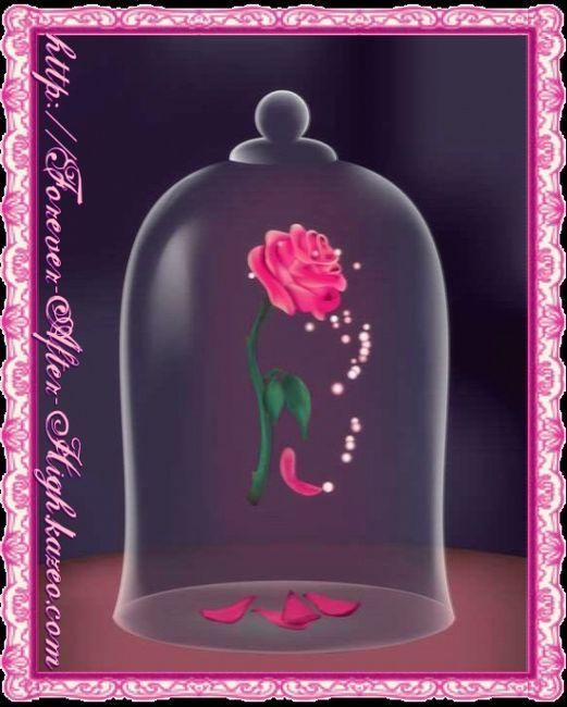 d coration de salle la rose sous cloche de la belle et la b te d coration forum