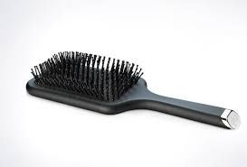 brosse idéale pour cheveux longs