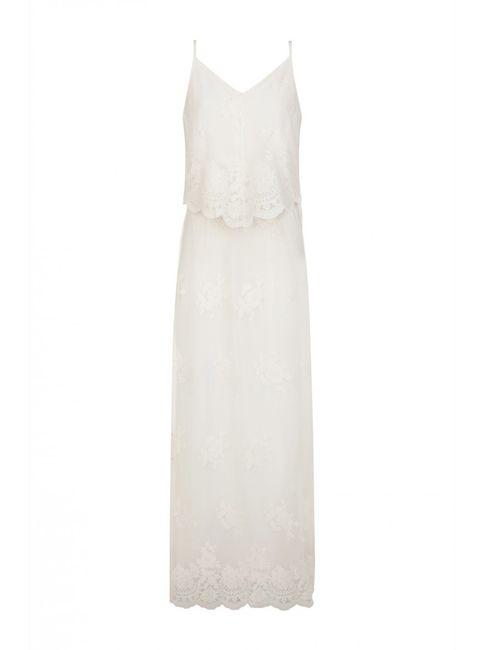 Mariée Nuptiale Page Mode Robe Style Forum 2 Naf lF3K1TJc