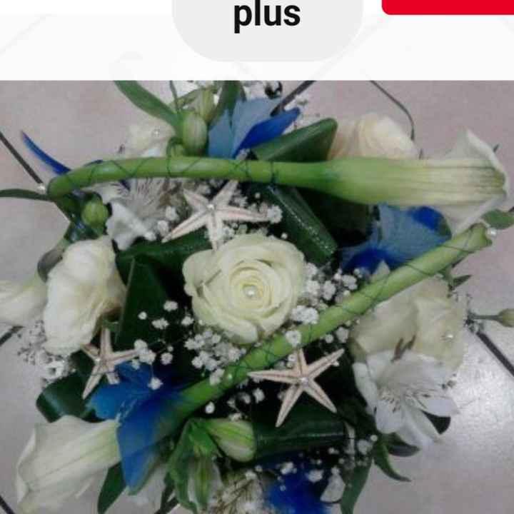 Fleurs - 3