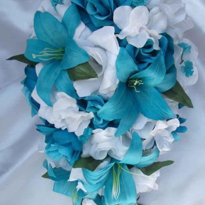 Fleurs - 4