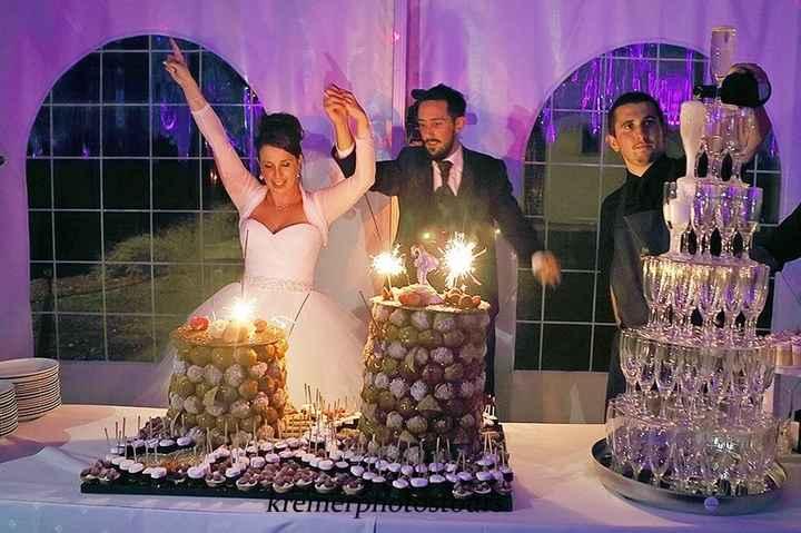 Enfin mariés ! - 8