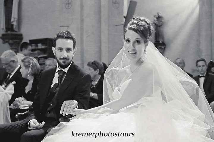 Enfin mariés ! - 10