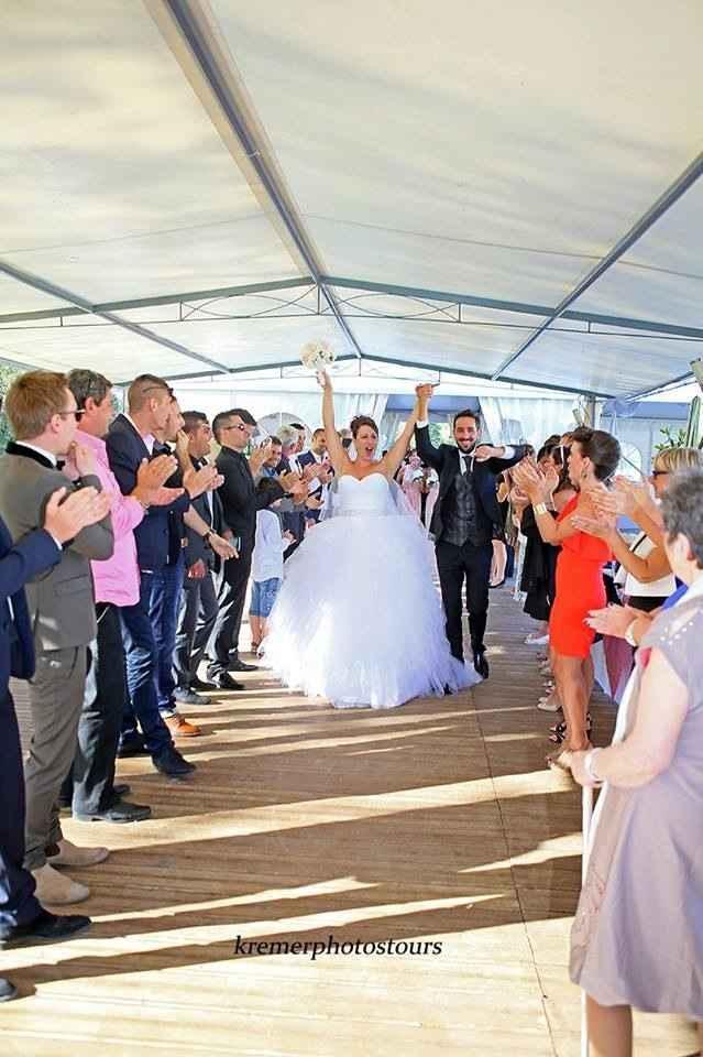 Enfin mariés ! - 13