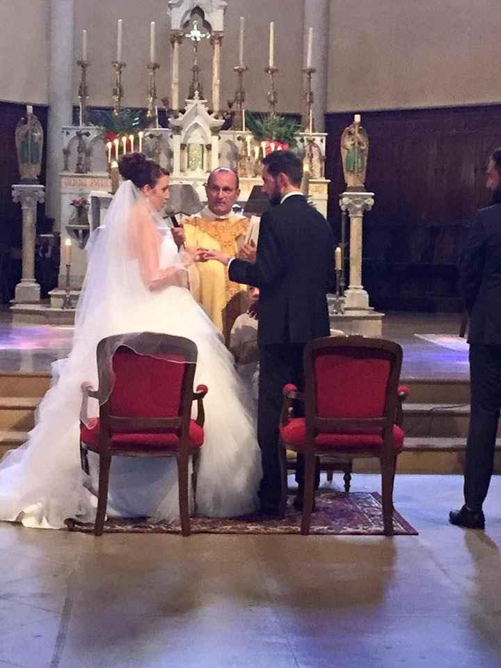 Enfin mariés ! - 16