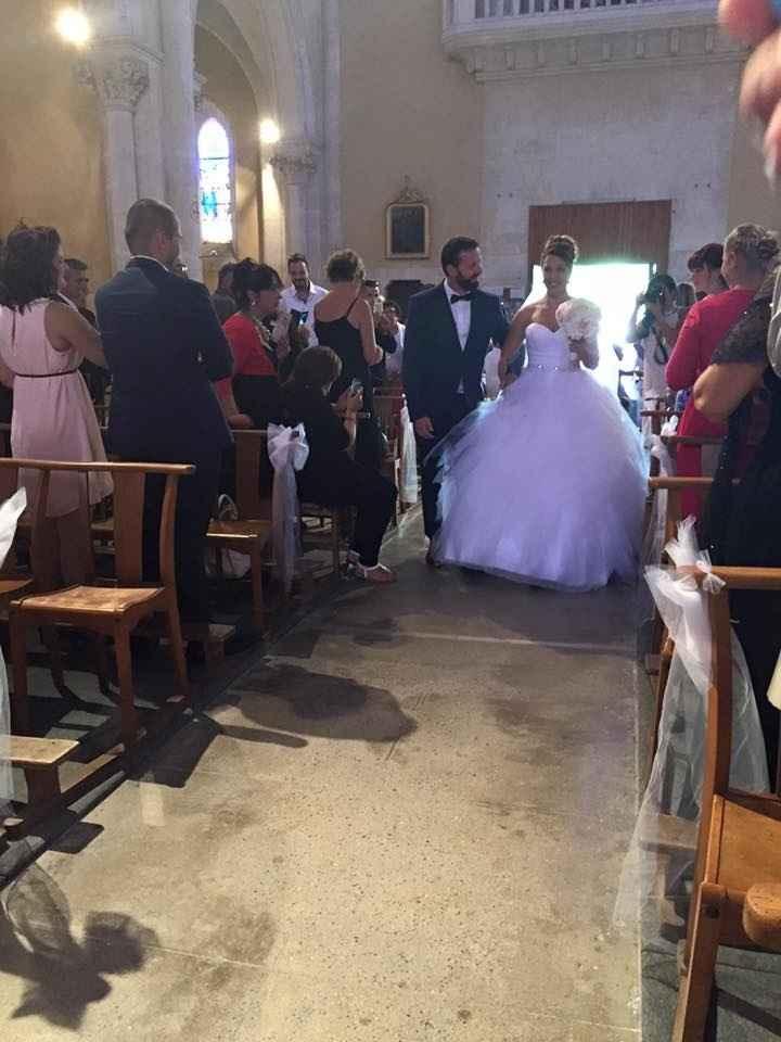 Enfin mariés ! - 19