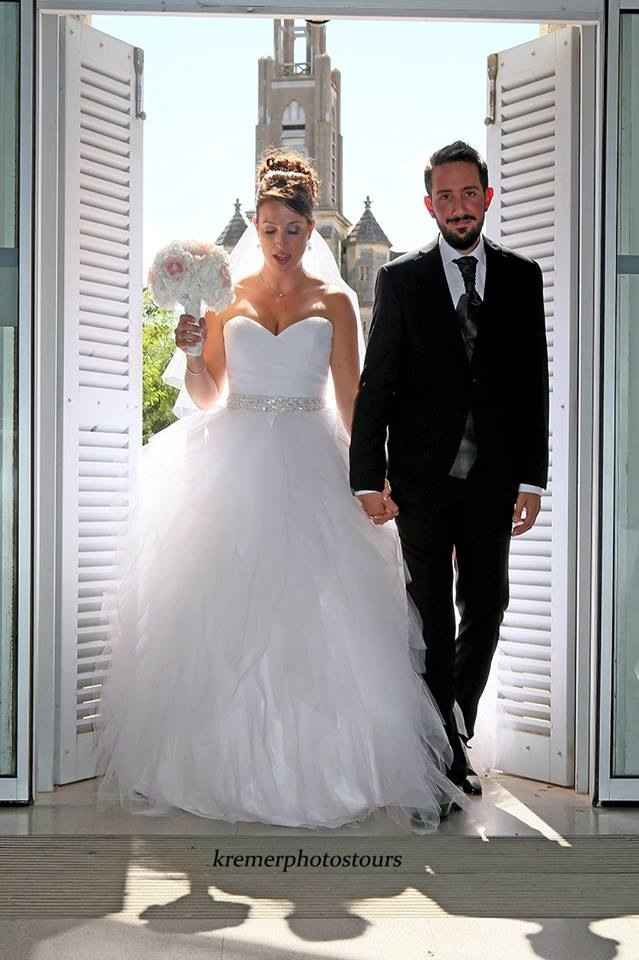 Enfin mariés ! - 24