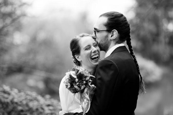 Mariés depuis le 22/02/2020 2