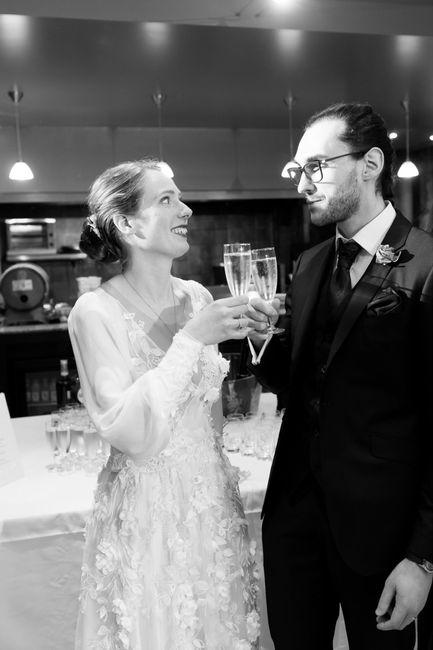 Mariés depuis le 22/02/2020 3