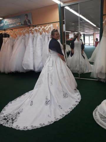 2 styles - 1 mariée : Partage ton style 5