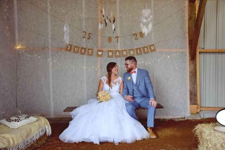 Mariage du 25 Juillet - 1