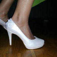 J'ai enfin trouvé mes chaussures ??? - 1