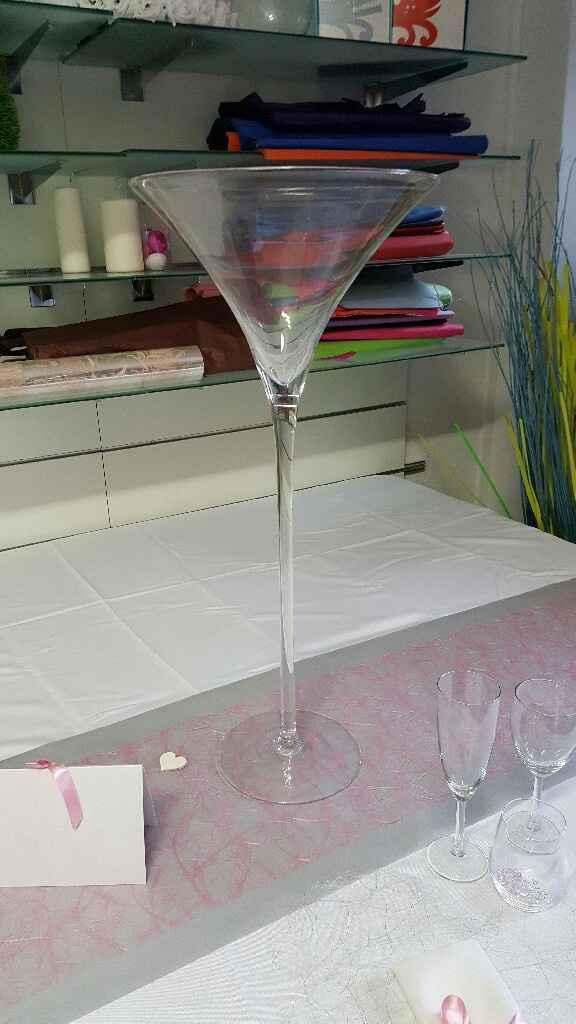 Vase martini  ?!? - 1