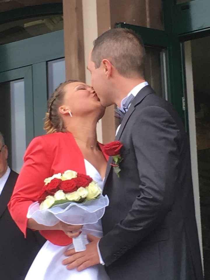Marié du 6 mai - 1