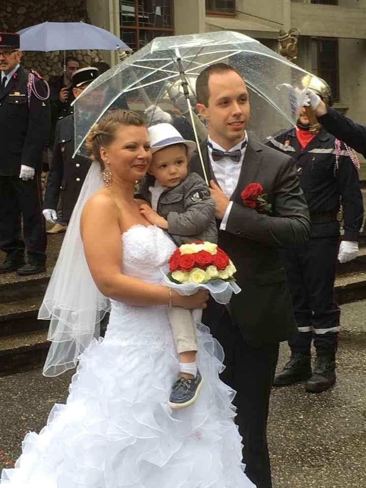 Marié du 6 mai - 2