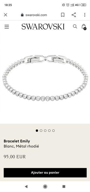 Quel bracelet choisir ? 1