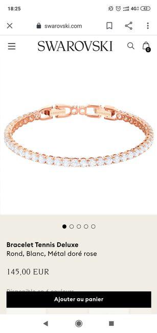 Quel bracelet choisir ? 2