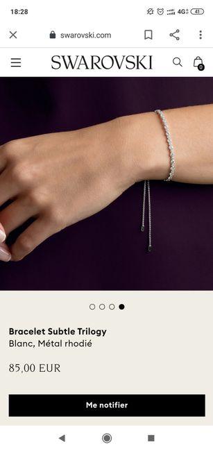 Quel bracelet choisir ? 11