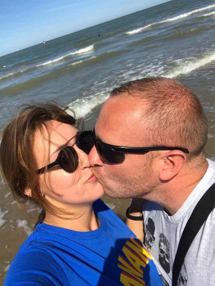 Montrez-moi votre plus beau Selfie de couple ! - 1